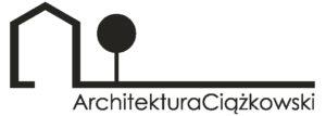 Architektura Ciązkowski, architekt Poznań