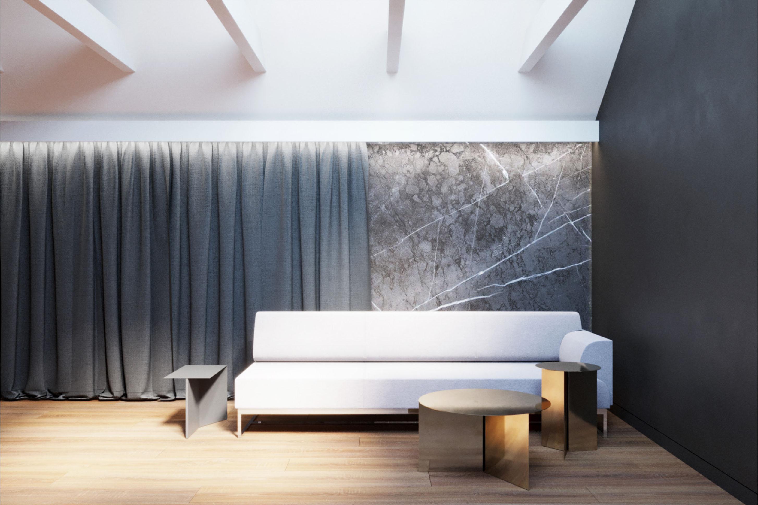 najpiękniejszy projekt pokoju wnętrza