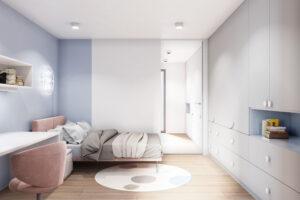 pomysł na pokój dla dziecka
