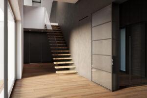 pomysł na piękne schody